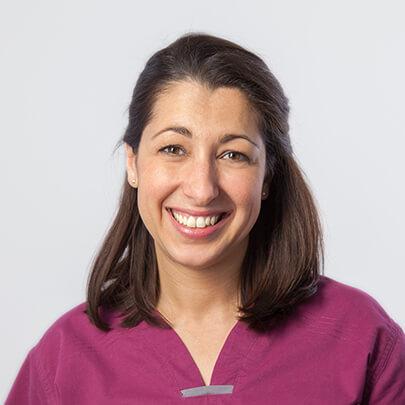 Dr. Karin Teichmann